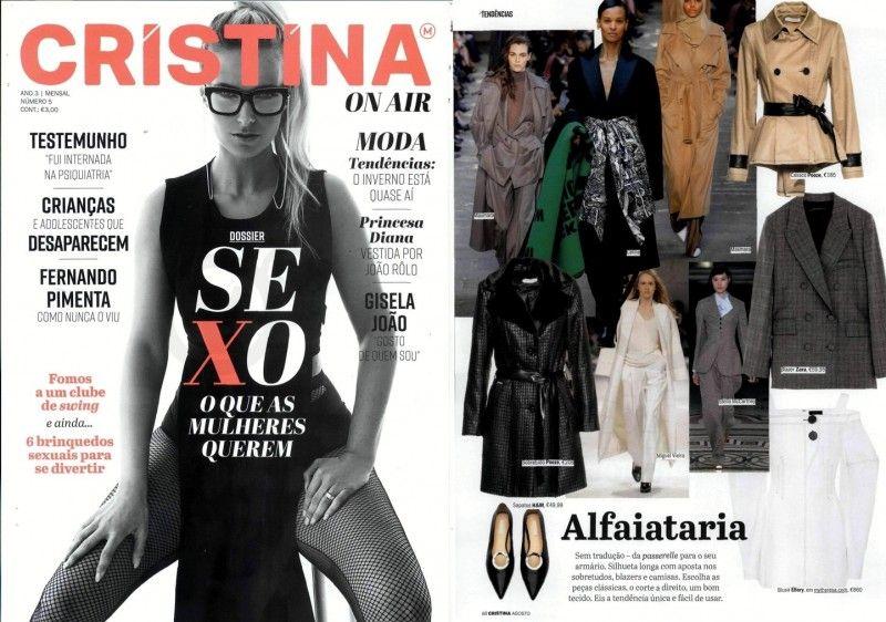 Cristina nº5