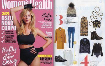 Women's Health – Inverno 2019